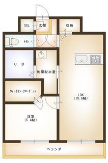 HM本町 1号室.JPG