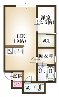 101旭町 Cタイプ .JPG