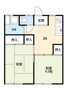 ヴィラ松韻A号室(カラー).jpg