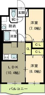P坂井�U間取り.jpg